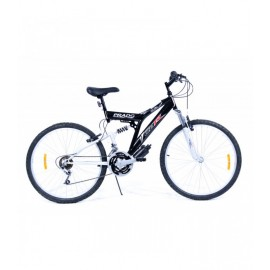 """copy of Bicyclette RODEO Fat Bike Mirage 24"""" - Gris (6024 FB)"""