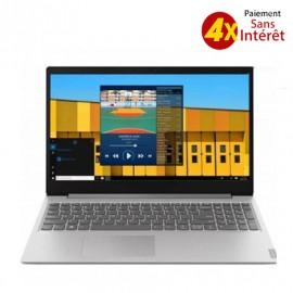 Pc Portable LENOVO - IdeaPad 1 14ADA05 AMD Athlon 4GO - 128GO SSD - GRIS PLATINE (82GW004BFG )