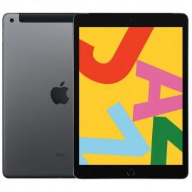 iPad Apple GEN 8 Wifi + Cellular 32 Go - Gris Sidéral (MYMH2NF/A)