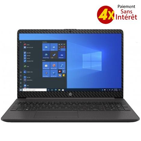 Pc Portable HP Essential 255 G8 - Ryzen 5 3500 - 4Go - 1To (32P04EA)