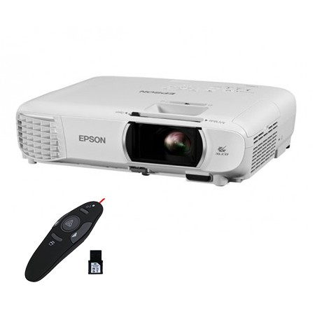 Vidéo Projecteur EPSON EB-X49 3600LUM - Blanc (V11H982040)