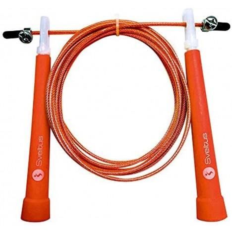 Corde à Sauter Speed SVELTUS - Orange (2704)