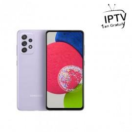Samsung A52s 5G Violet (SM-A52S-128-VIOLET)