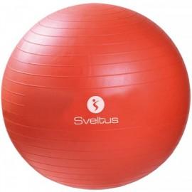 Gym Ball SVELTUS 55 CM - Orange (0396)