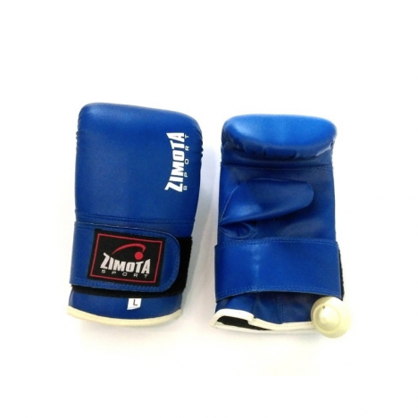 Gant de Kick Boxing 7509 ZIMOTA - Taille M (05017509)