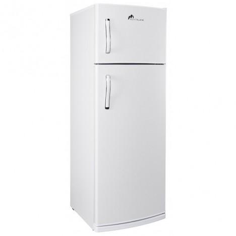 Réfrigérateur MONTBLANC 350L 4*,2 porte Blanc Electrique (FBL35,2)