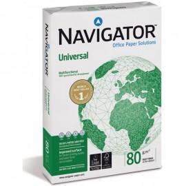 Rame de  Papier NAVIGATOR Extra Blanc A4 80G/M² -(RPN)