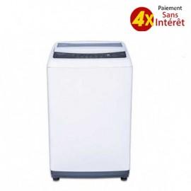 Machine à Laver CONDOR 8 Kg Top - Blanc (CWF08-MS33W)