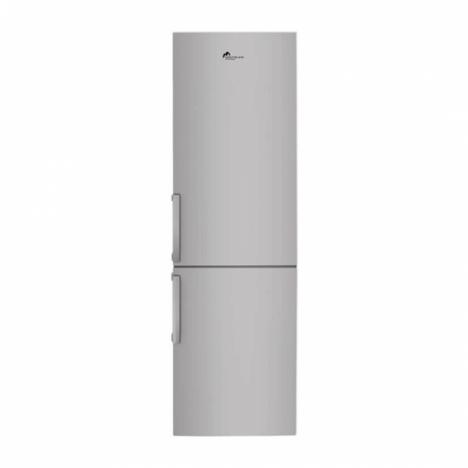 Réfrigérateur MONTBLANC 330L-Gris (ALPHA NFFX40)
