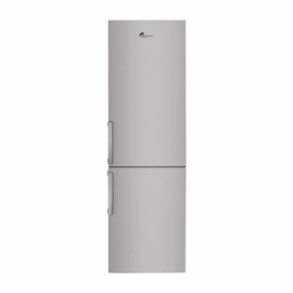 Réfrigérateur MONTBLANC 400L- 2Portes Gris (ALPHA NFFX40)