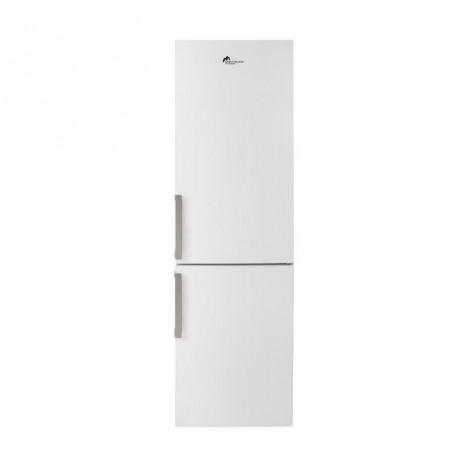 Réfrigérateur MontBlanc 400L - 2 Portes BLANC (ALPHA NFFB40)