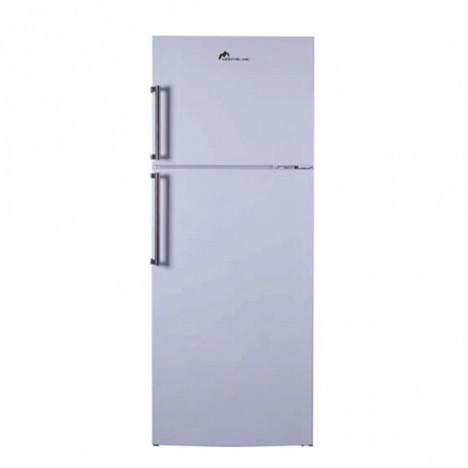 Réfrigérateur MontBlanc 400L 4*,2 porte BLANC-(ALPHA NF40)