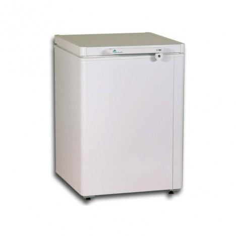 Congélateur Horizontal MONBLANC 150 Litres R600 CLASSE 3 - Blanc (ECF 150)