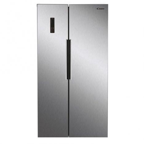 Réfrigérateur Side By Side CANDY No Nrost 436 L [CHSBSV 5172X]