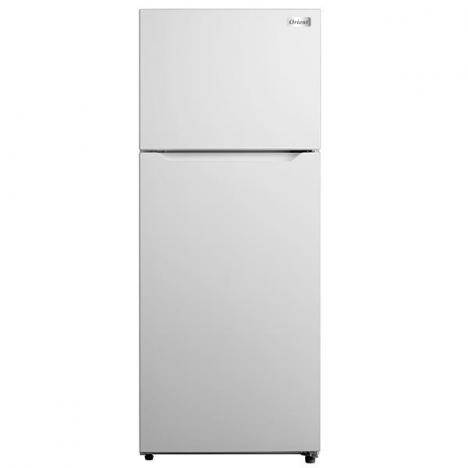 Réfrigérateur ORIENT NoFrost - 380 Litres - Blanc (ORDF-380 B)