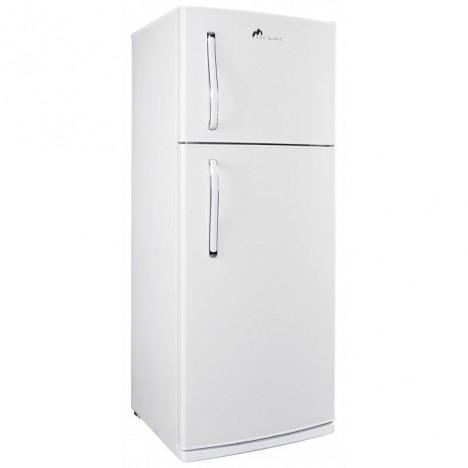 Réfrigérateur MONTBLANC - 450L- (FSB 45,2)  4*,2 porte Sable electrique 2P LED