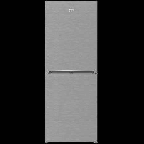 Réfrigérateur Combinés Semi No Frost - Silver (CH510SX)