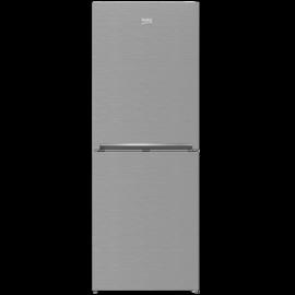 Réfrigérateur BEKO Combinés Semi No Frost 510 L - Inox (CH510SX)
