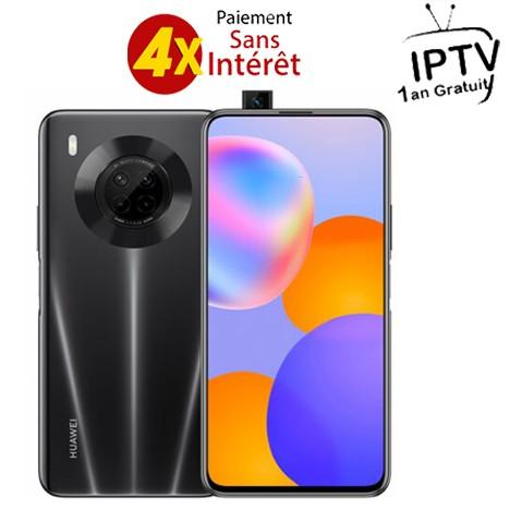 Huawei Y9A Noir (HU-Y9A-BLACK)