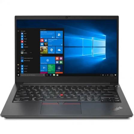 PC Portable LENOVO THINKPAD E14 I7 11È GÉN 8GO 512GO SSD - NOIR (20TA003FFE)