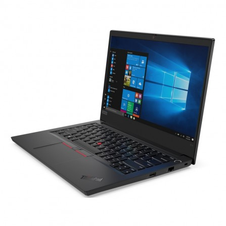 PC Portable LENOVO THINKPAD E14 I5 11È GÉN 8GO 512GO SSD Noir- (20TA003HFE)