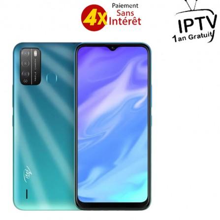 Téléphone Portable XIAOMI REDMI 9A 32Go / 2Go - Vert (REDMI-9A/GN)