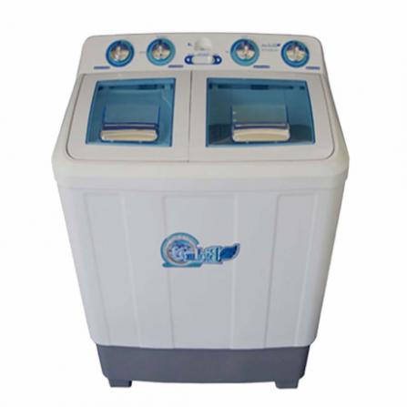 Machine à laver BIOLUX Semi Automatique 10Kg - Blanc - prix- tunisie