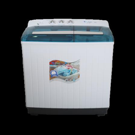 Machine À Laver BIOLUX Semi-Automatique 14Kg - Blanc-Prix-tunisie
