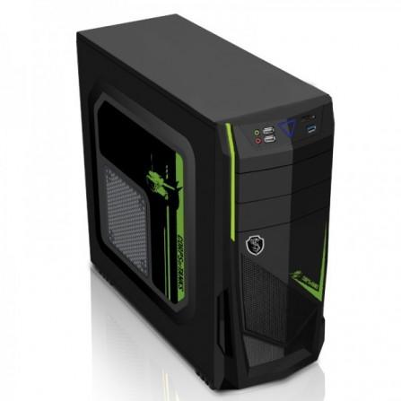 Boitier PC VEGA Gamer ATX-R04