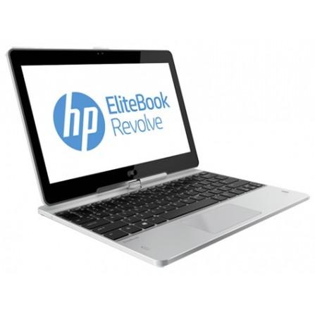 Tablette Pc Portable HP EliteBook Revolve 810 G2 / i5 4è Gén / 4 Go