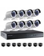 Pack de Vidéo Surveillance
