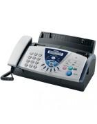 Fax Thermique