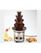 Collection 2019 - Fontaine à Chocolat aux meilleur prix en Tunisie