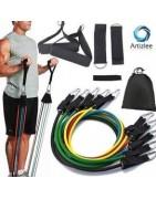 Accessoires Fitness - Musculation I Oxtek - Technopro
