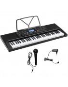 Piano - Clavier I Oxtek - Technopro